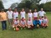 Österreichische Mannschaft